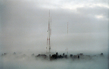 Brouillages ~ Les territoires radiophoniques de l'analogique au numérique   music throught radio   Scoop.it