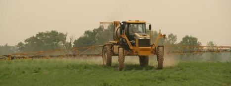 Pesticides: une avancée majeure dans l'évaluation des risques cumulés | Infogreen | Le flux d'Infogreen.lu | Scoop.it
