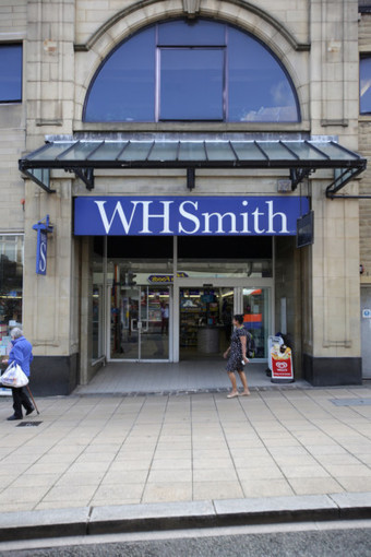 WH Smith drops hospital prices after MP pressure | Unit 3 Market Structures, pricing, price discimination, contestablility | Scoop.it