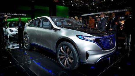 SUV eléctricos, el futuro de la industria automotriz | El diario del mercado automotor argentino | Scoop.it