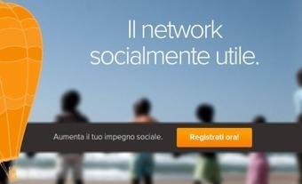 uidu, il network socialmenteutile | Democracy and Technology | Scoop.it