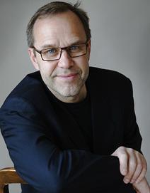 Krister Widell - Månadens porträtt sommaren 2012 - Skolbibliotek.se | Folkbildning på nätet | Scoop.it