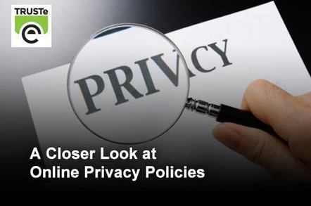 Online Privacy Policies Are Lengthy, Complicated and Reveal Alarming Trends   ITBusinessEdge.com   Personal Information Protection   Scoop.it