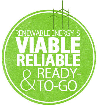 6 Myths About Renewable Energy, Busted! | AREA News Digest | Scoop.it