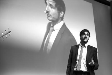 «Le traitement des données est l'un des grands enjeux de l'industrie des drones», Benjamin Benharrosh, cofondateur de Delair-Tech - freemium - Construction Numérique | Soutenir les start-ups! | Scoop.it