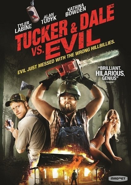 Tucker and Dale vs. Evil - Review | AIDY Reviews... | Scoop.it