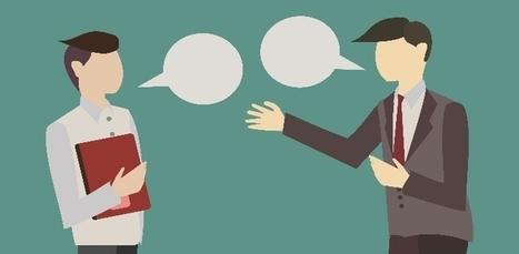 Anglicismos laborales que no necesitas utilizar | Las TIC en el aula de ELE | Scoop.it