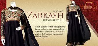 Zarkash by Almirah Women Eid 2013 Fancy Collection   Fashion Website   Scoop.it