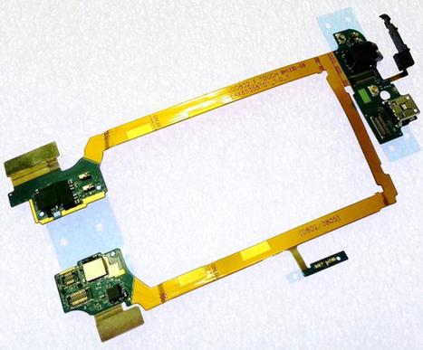 Verizon LG G2 VS980 Charging Port Headphone Jack & Mic Flex Cable | newest phone accessories | Scoop.it