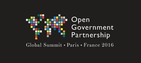 France's chair of the Open Government Partnership (OGP) has begun | French law for non french-speaking patrons - Legal translation tools | Scoop.it