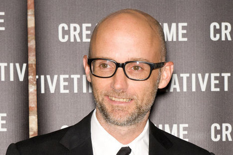 Attention Filmmakers: Here's How to Use Moby's Music For Free in Your Films | Machinimania | Scoop.it