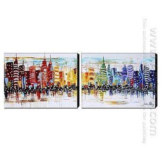 ARTS801702.jpg (384x384 pixels) | Landscapes oil paintings | Scoop.it