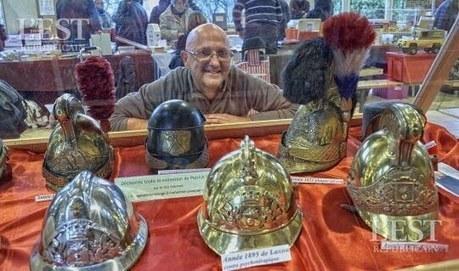 Voitures miniatures de pompier: Nancy : collectionneurs rassemblés ce dimanche, de 9 h à 18 h, à la salle Gentilly   COLLECTION DE JOUETS ANCIENS   Scoop.it