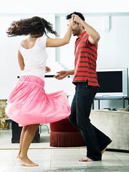 9 Health Benefits of Dance - Fitness Center - Everyday Health | Knowing the benefits of dance lessons | Scoop.it