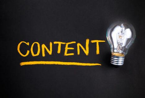 Stratégie de contenu et marques techniques | communication numérique corporate | Scoop.it