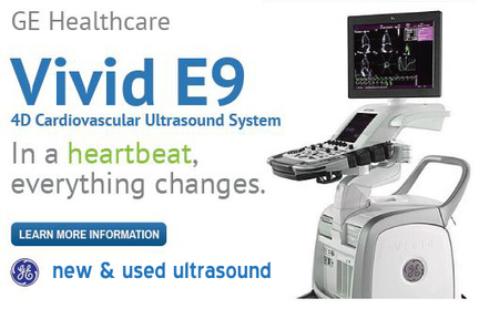 Used Ultrasound, Used Ultrasound Equipment, Ultrasound Transducer | Ultrasound | Scoop.it