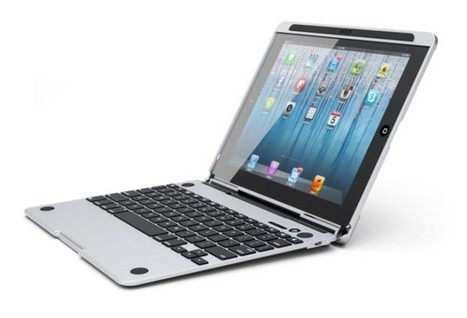 The 13-Inch iPad Could Be A Laptop, Says Analyst | Macwidgets..some mac news clips | Scoop.it