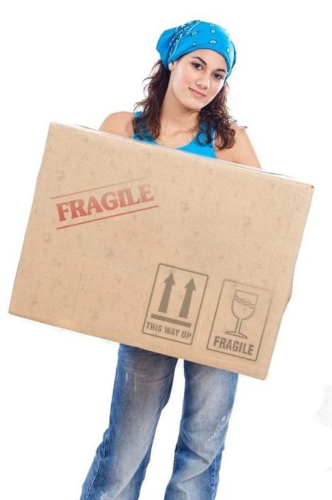 Comment être organisé pour votre déménagement   Méthodes d'organisation   Scoop.it
