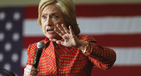 State Department can't find emails of top Clinton IT staffer - POLITICO   BoogieFinger Politics   Scoop.it