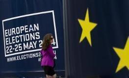 Europee: Ppe verso la vittoria, secondo il Pse, crescono gli euroscettici | Politicando | Scoop.it