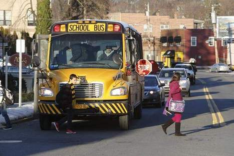 School bus cameras urged to spot drivers who pass illegally, risk kids' safety - The Journal News | LoHud.com | School Bus Regulations | Scoop.it