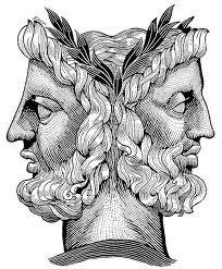 Janus   Grška mitologija   Scoop.it