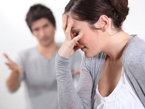 When To Seek Help In Your Marriage? - BoldSky | couples enhancements | Scoop.it