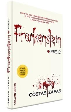 Frankenstein Rec by Costas Zapas   Frankenstein Rec   Scoop.it