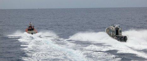 Lawless oceans? 8 things people get away with on international waters | AP Human Geography | Scoop.it