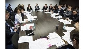 Состоялось первое заседания Совета по открытым данным | Open Government Daily | Scoop.it