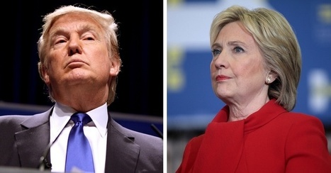 The New York Times Just Accidentally Proved US Elections are Illegitimate | Veille | Scoop.it