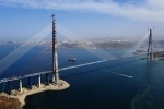 VLADIVOSTOK | Russia's Billion-Dollar Bridge Breaks World Record | NewsFeed | TIME.com | Pop Culture Ninja | Scoop.it