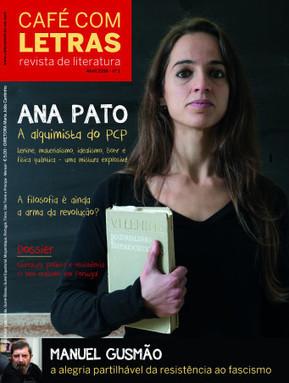 Uma nova revista literária | Paraliteraturas + Pessoa, Borges e Lovecraft | Scoop.it
