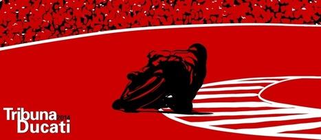 2014 WorldSBK Laguna Seca Ducati Grandstand Tickets Available Now | Ductalk Ducati News | Scoop.it