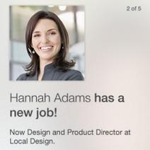 Linkedin revoit son app pour maintenir les gens connectés | Social stuff - Techno & co | Scoop.it