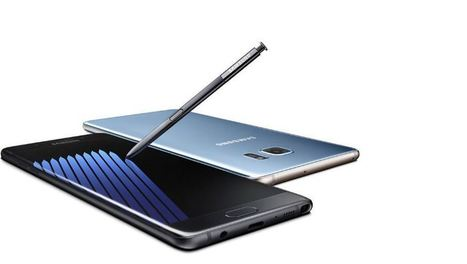 US bans Samsung Galaxy Note 7 on all flights | Future Technology | Scoop.it