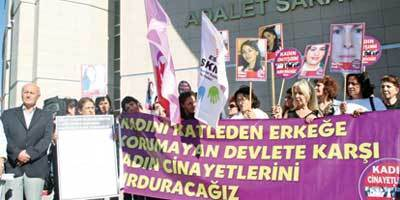 Turkey: Domestic Violence at new high | Domestic Violence | Scoop.it