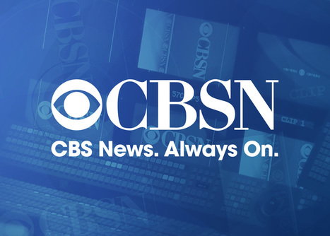 CBSN - Live Streaming Video News Channel - CBS News | CLOVER ENTERPRISES ''THE ENTERTAINMENT OF CHOICE'' | Scoop.it