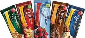 Quest bars review - Maximum Sports Nutrition Blog | body building supplements | Scoop.it