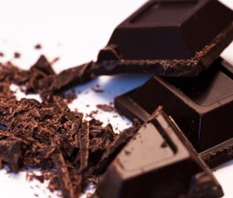 8 Reasons Dark Chocolate Lovers Are Hotter | Food | Scoop.it