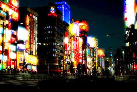 Tokyo Nightlife   Nightlife   Scoop.it