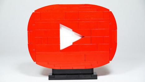 Playlists und Materialien für den Einstieg in die pädagogische Arbeit mit YouTube   Medienpädagogik Praxis-Blog   PICTS   Scoop.it