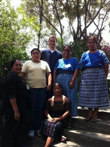 "Conor Volunteer Abroad in Antigua, Guatemala | Volunteers Abroad Reviews and Feedbacks | ""#Volunteer Abroad Information: Volunteering, Airlines, Countries, Pictures, Cultures"" | Scoop.it"