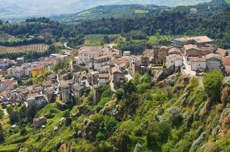 Basilicata: a gourmet pilgrimage to southern Italy | Italia Mia | Scoop.it