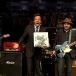 "Watch Wilco on ""Fallon"" 
