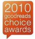 Goodreads Choice Awards: Best Books of 2010 - Young Adult Fiction | Young Adult Book Talk | Scoop.it