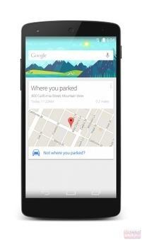 Ricerca Google 3.4: ecco la scheda che ci ricorda dove abbiamo parcheggiato (download apk) | The Matteo Rossini Post | Scoop.it