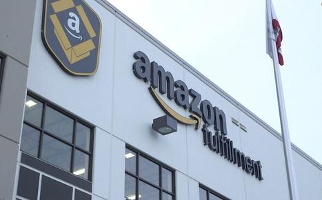 Quand Amazon s'associe avec la grande distribution pour vendre des produits frais | Entreprise 2.0 -> 3.0 Cloud-Computing Bigdata Blockchain IoT | Scoop.it