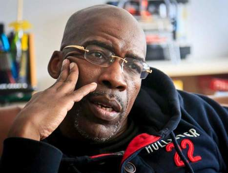 Man Wrongfully Imprisoned for Almost 25 Years Will Get $6.25 Million | Upsetment | Scoop.it