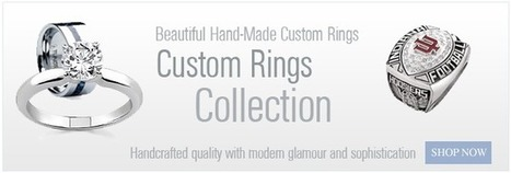 What To Look For When Buying Custom Ring | Rings of the World | Scoop.it